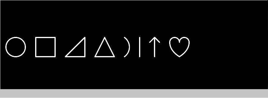 typographie alltagskommunikation alltagskultur zeichen verkehrszeichen typographie im. Black Bedroom Furniture Sets. Home Design Ideas